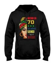 Hecho En 70 Hooded Sweatshirt thumbnail