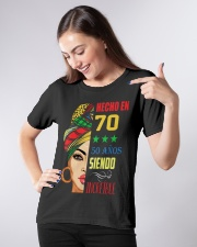 Hecho En 70 Ladies T-Shirt apparel-ladies-t-shirt-lifestyle-front-09