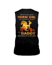 horse girl Sleeveless Tee thumbnail