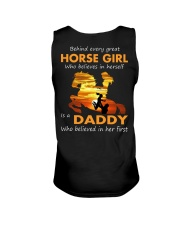 horse girl Unisex Tank thumbnail