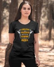 femme  4 Ladies T-Shirt apparel-ladies-t-shirt-lifestyle-05