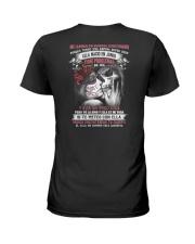 Ella Nacio En 6 Ladies T-Shirt thumbnail