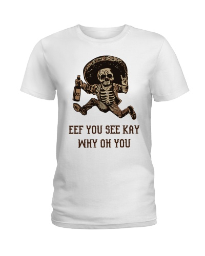 skull eef you see kay why oh you