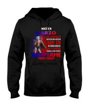 naci en 3 Hooded Sweatshirt thumbnail