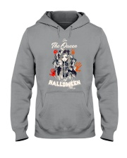 the queen Hooded Sweatshirt thumbnail