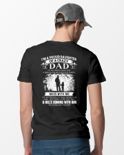 mess with me Classic T-Shirt lifestyle-mens-crewneck-back-6