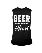 beer never broke my heart Sleeveless Tee thumbnail