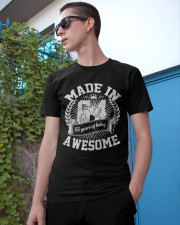 made in 64 awesome Classic T-Shirt apparel-classic-tshirt-lifestyle-17