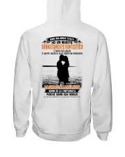 E NATO AD 7 Hooded Sweatshirt thumbnail