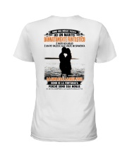 E NATO AD 7 Ladies T-Shirt thumbnail