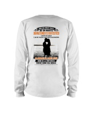 E NATO AD 7 Long Sleeve Tee thumbnail