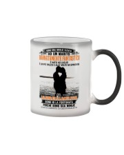 E NATO AD 7 Color Changing Mug thumbnail