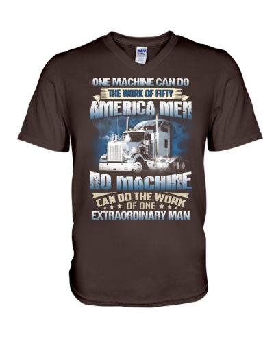 america men