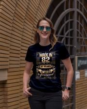 awesome 82 Ladies T-Shirt lifestyle-women-crewneck-front-2