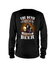the devil beer Long Sleeve Tee thumbnail