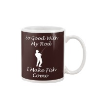 i make fish come Mug thumbnail