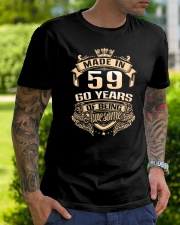 59 awesome Classic T-Shirt lifestyle-mens-crewneck-front-7