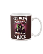 i whisper back bring sake Mug thumbnail
