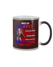 naci en 5 Color Changing Mug thumbnail