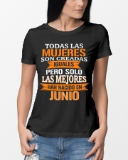 junio todas las Ladies T-Shirt lifestyle-women-crewneck-front-10