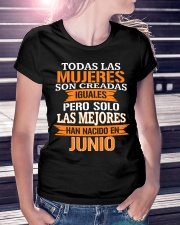 junio todas las Ladies T-Shirt lifestyle-women-crewneck-front-7