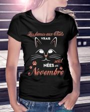 nees novenbre Ladies T-Shirt lifestyle-women-crewneck-front-7