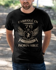 incroyable 76 Classic T-Shirt apparel-classic-tshirt-lifestyle-front-50