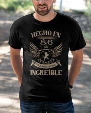 siendo 86 Classic T-Shirt apparel-classic-tshirt-lifestyle-front-50