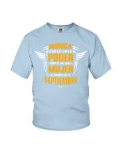 poder 9 Youth T-Shirt thumbnail