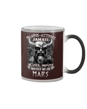 mars jamais Color Changing Mug thumbnail