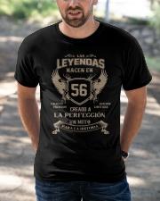 Leyendas 56 Classic T-Shirt apparel-classic-tshirt-lifestyle-front-50