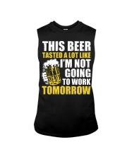 this beer Sleeveless Tee thumbnail