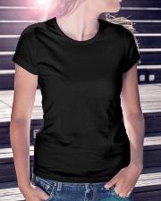 janvier mon epoux Ladies T-Shirt lifestyle-women-crewneck-front-7