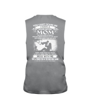 march awesome mom Sleeveless Tee thumbnail