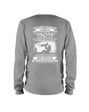 march awesome mom Long Sleeve Tee thumbnail