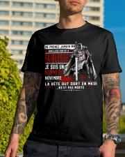 jamais Classic T-Shirt lifestyle-mens-crewneck-front-8