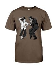 sadam Classic T-Shirt thumbnail