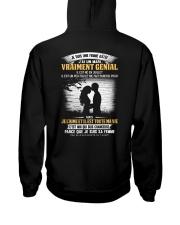 IL EST NE EN 7 Hooded Sweatshirt thumbnail