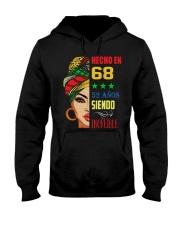Hecho En 68 Hooded Sweatshirt thumbnail