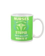 nurses we can't fix Mug thumbnail