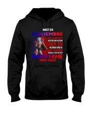 naci en 11 Hooded Sweatshirt thumbnail