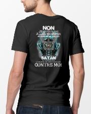 satan 7 Classic T-Shirt lifestyle-mens-crewneck-back-5