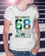 funny do it 52 Ladies T-Shirt lifestyle-women-crewneck-front-7