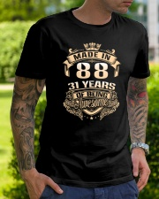 88 awesome Classic T-Shirt lifestyle-mens-crewneck-front-7