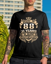 88 awesome Classic T-Shirt lifestyle-mens-crewneck-front-8