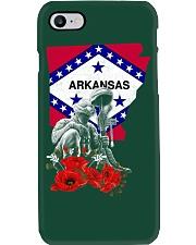Arkansas Veteran Day Phone Case thumbnail