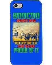 Boocoo Dinky Dau-Been There Done That Phone Case thumbnail