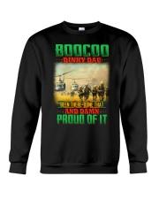 Boocoo Dinky Dau-Been There Done That Crewneck Sweatshirt thumbnail