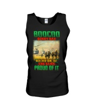 Boocoo Dinky Dau-Been There Done That Unisex Tank thumbnail