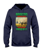 Boocoo Dinky Dau-Been There Done That Hooded Sweatshirt thumbnail